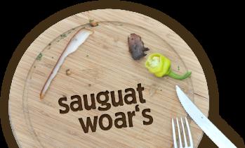 sauguat woar's