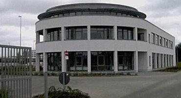 Cottbusverkehr Betriebsgebäude