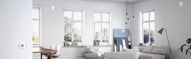 Frische und saubere Luft für Ihr Zuhause