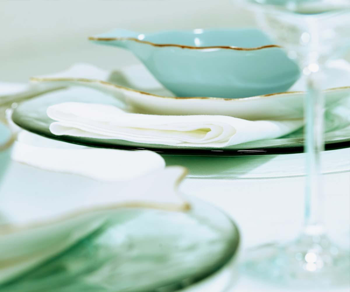 Tischwäsche mieten