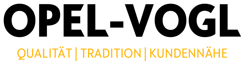 Opel Vogl Logo
