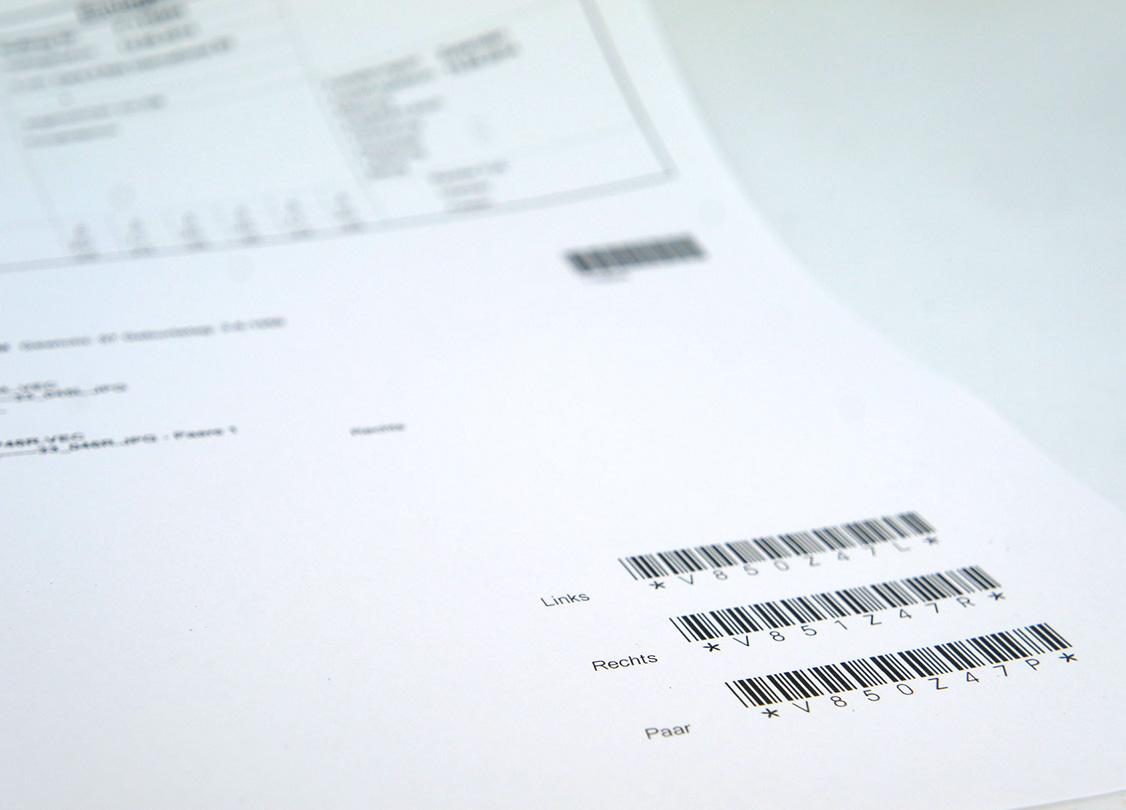 create barcode