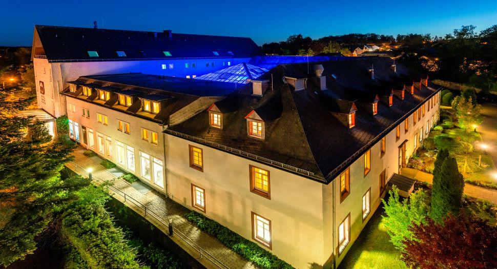 Hotel Augustiner Kloster Jobs