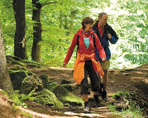 Eifel-Wandern