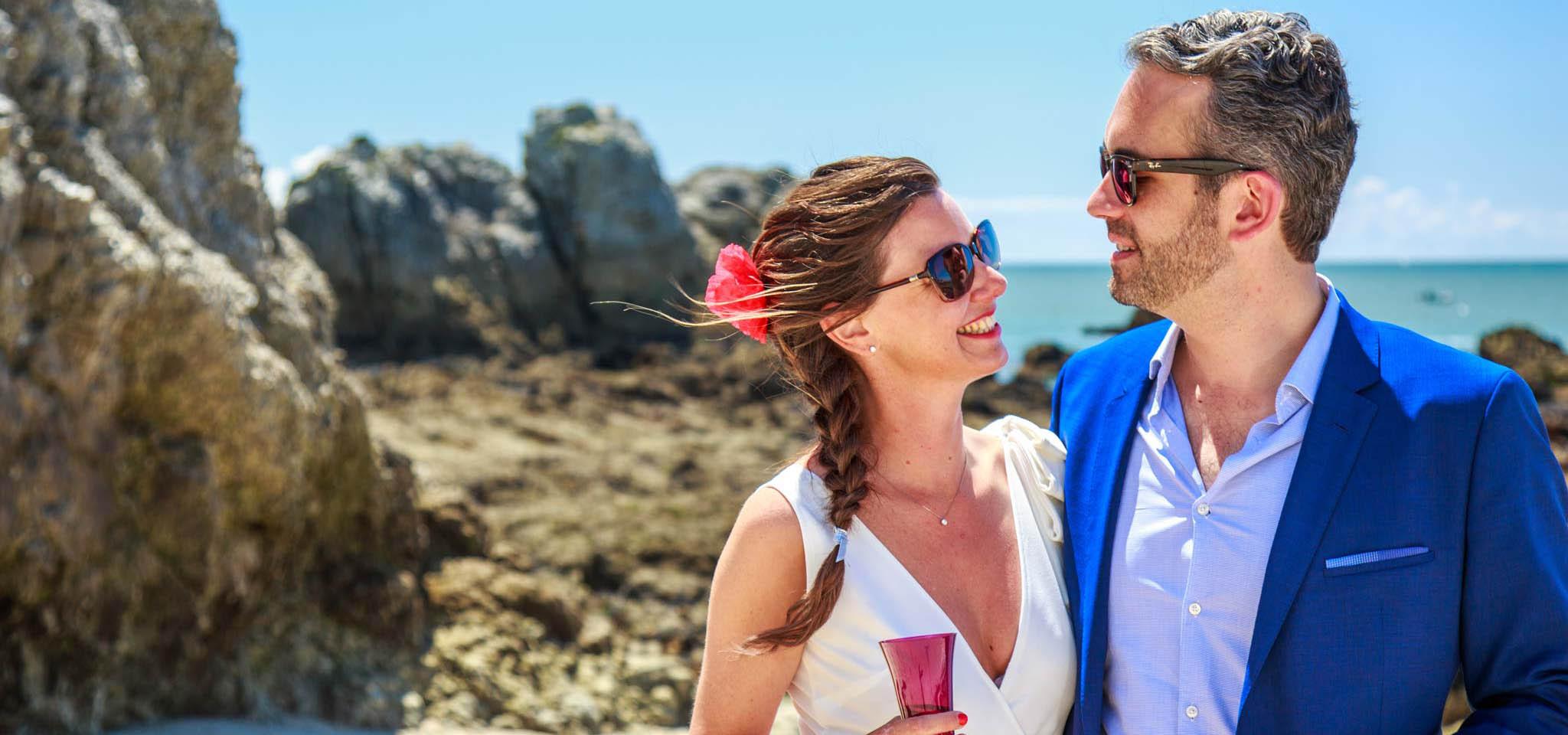 Photographie et vidéo pour les mariages