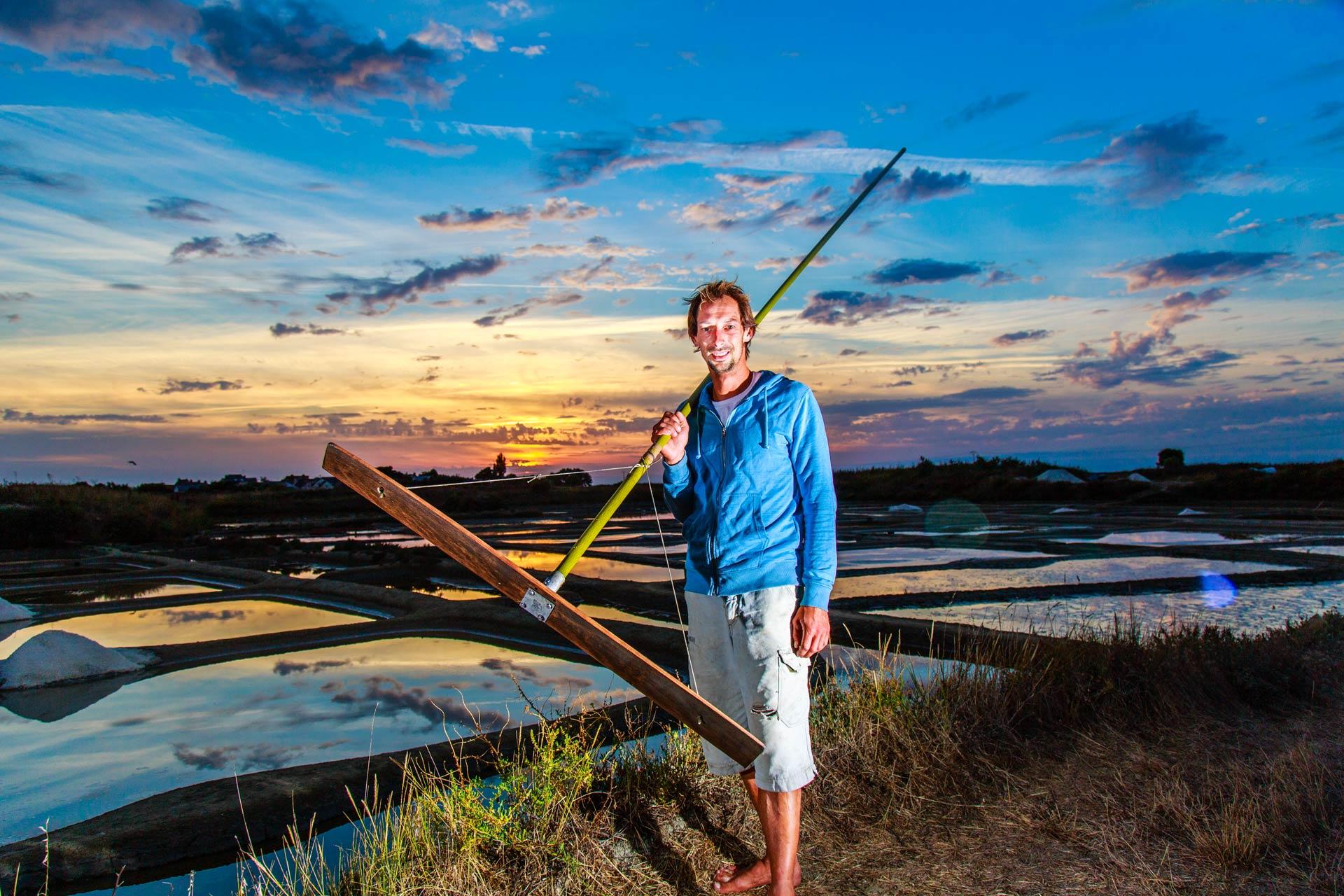 Un photographe pour les entreprises de la région Loire Atlantique