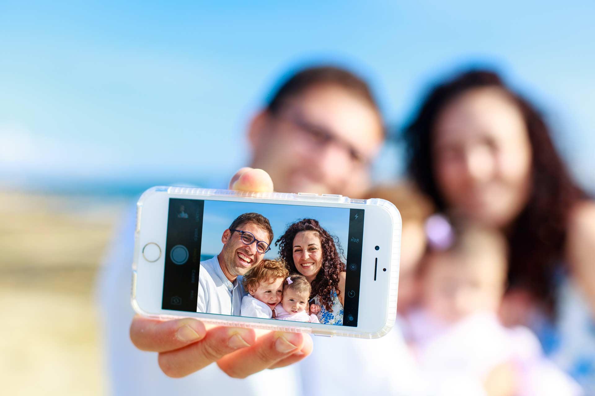 photographe pour les particuliers