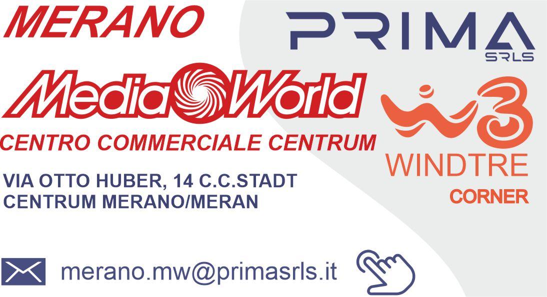PRIMA srls_corner windtre_merano centrum
