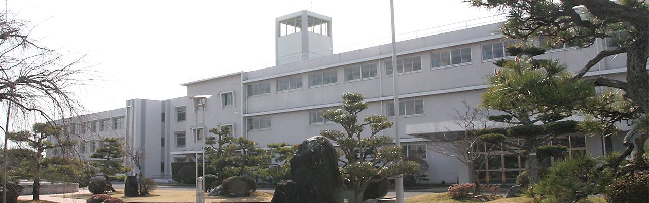 校舎|岐阜高専同窓会「若鮎会」