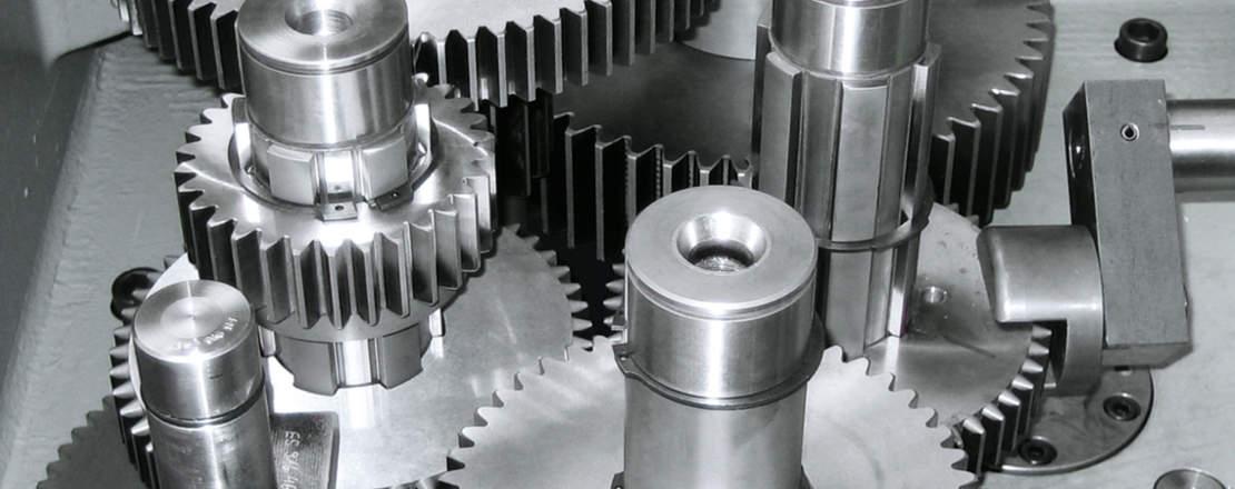 Braune Industrievertretung - Getriebe und Antriebssysteme von der RSGetriebe GmbH