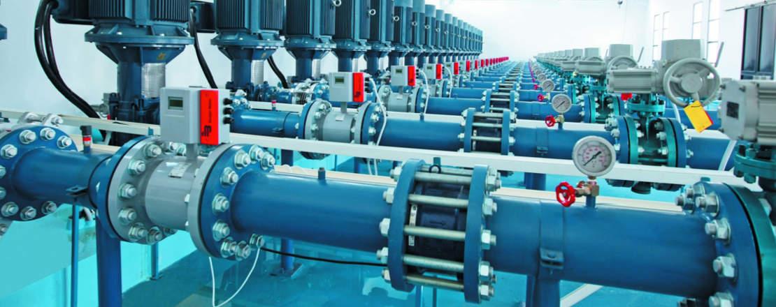 Braune Industrievertretung - Pumpen von der Andritz AG