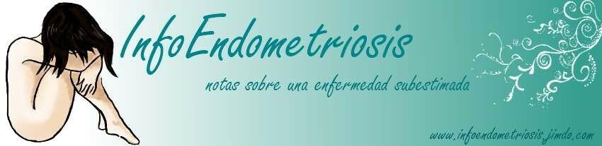 La endometriosis produce perdida de peso repentina