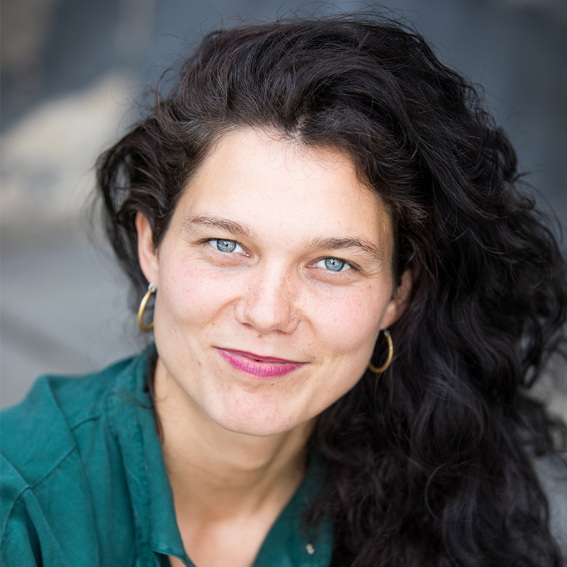 Clara-Marie Müller