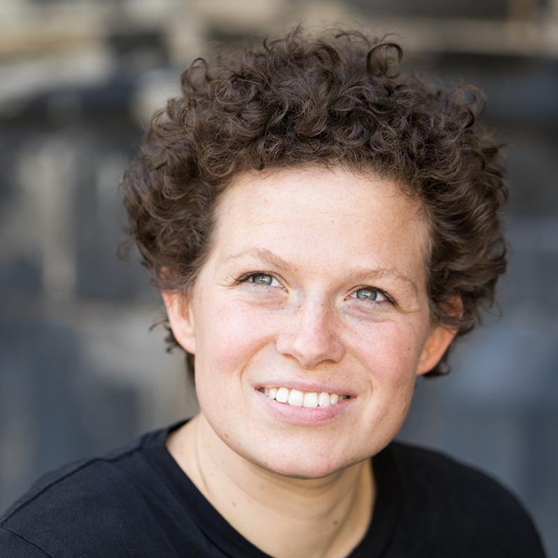 Jennifer Döring