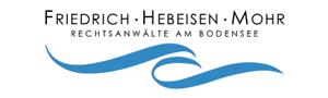 Friedrich und Hebeisen Rechtsanwälte