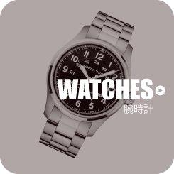 WRIST WATCH(腕時計)