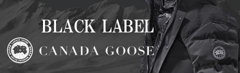 CANADA GOOSE BLACK LABEL/カナダグースブラックレーベルの買取詳細