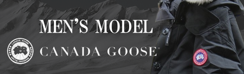 CANADA GOOSE/カナダグースのメンズモデル買取詳細