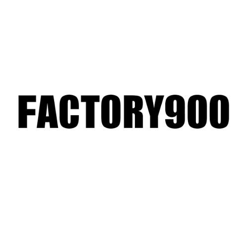 ファクトリー900