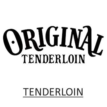 テンダーロイン 買取
