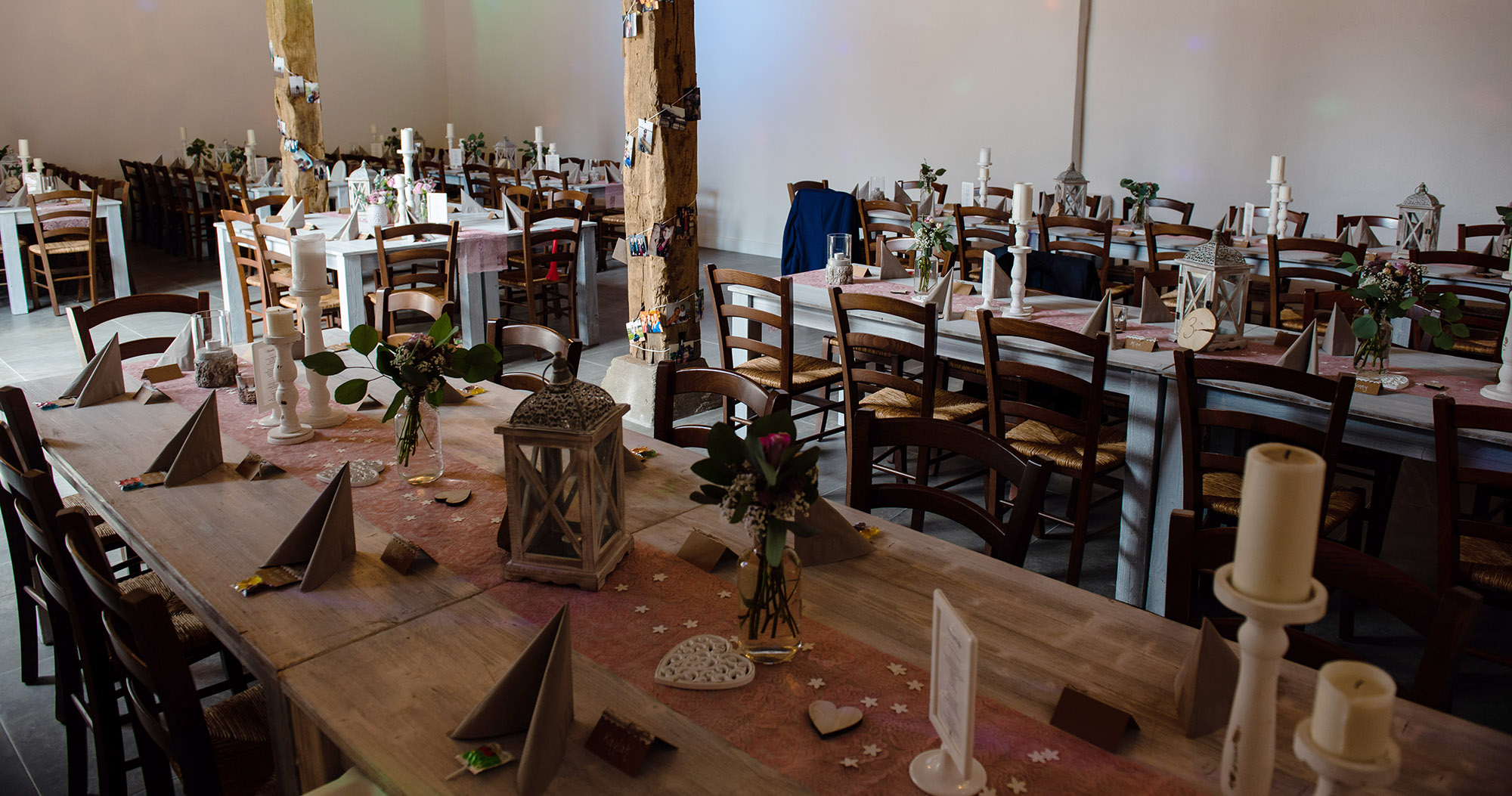 Hochzeit auf der Imsweiler Mühle