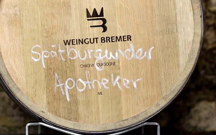 Weingut Bremer, Niefernheim