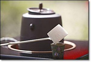 茶道具画像