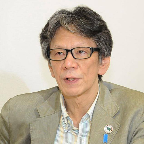 西村 幸祐(批評家・ジャーナリスト・関東学院大学講師)