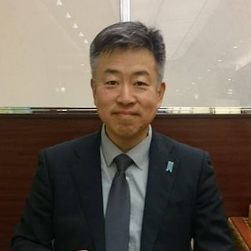 坂東忠信(元刑事・外国人犯罪講師)