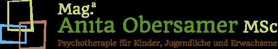 Mag.a Anita Hollaus MSc - Psychotherapie für Kinder, Jugendliche und Erwachsene