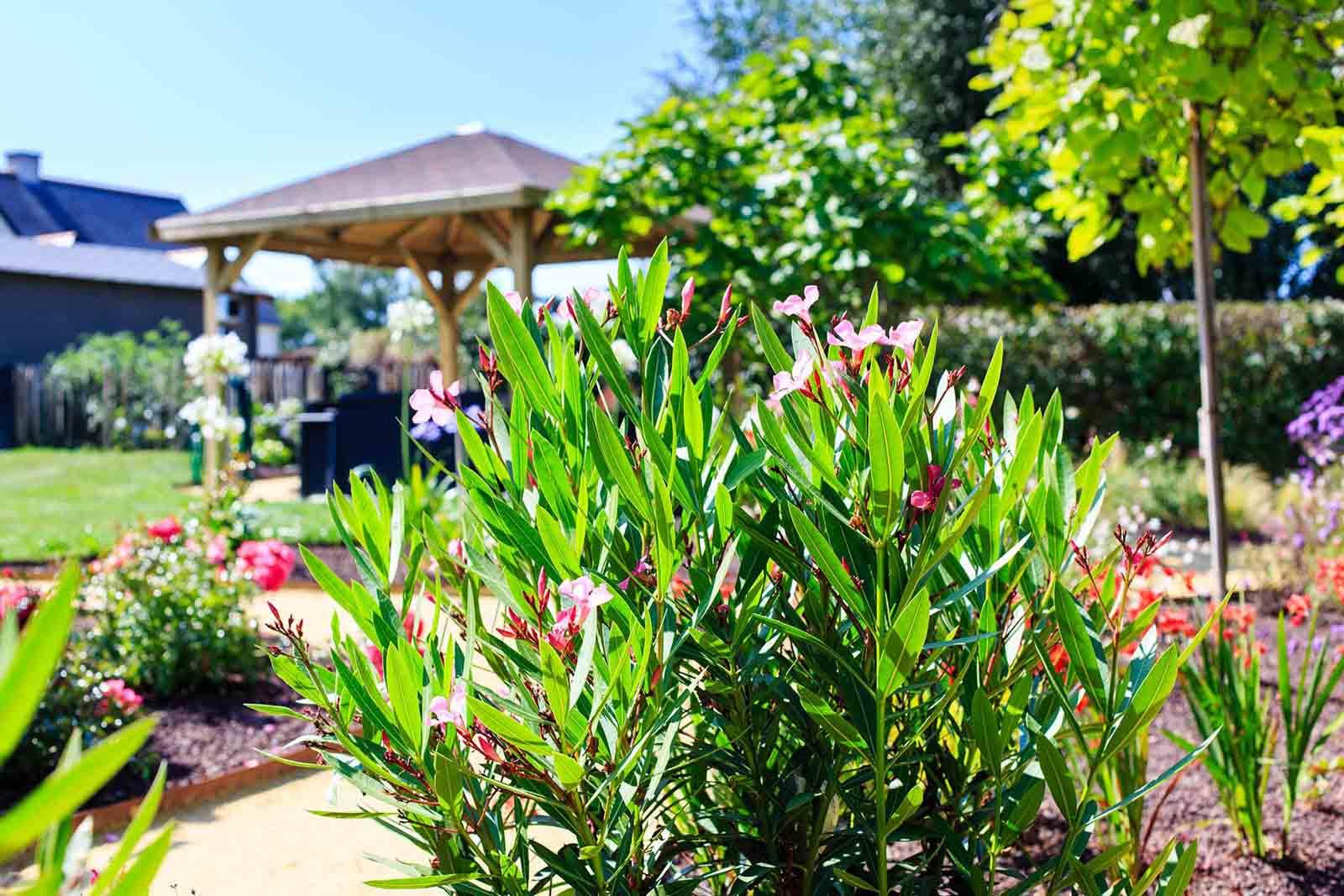 ManuPaysage entretien des jardins