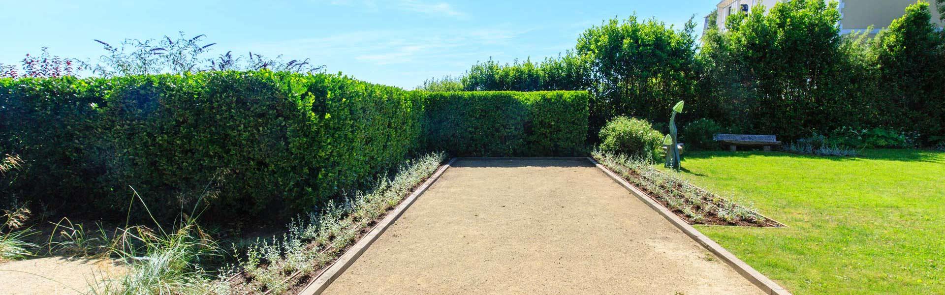 Manu prestations jardins service à la personne presqu'ile de Guérande La Baule Herbignac Paysagiste réduction d'impot