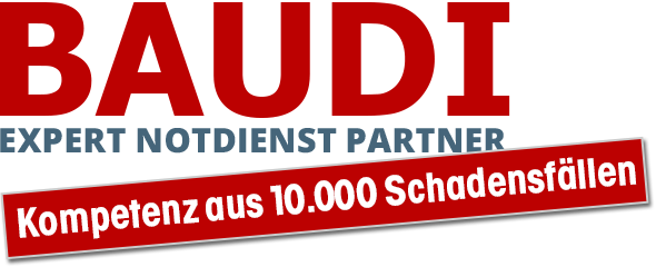 BAUDI Notdienste Deutschland