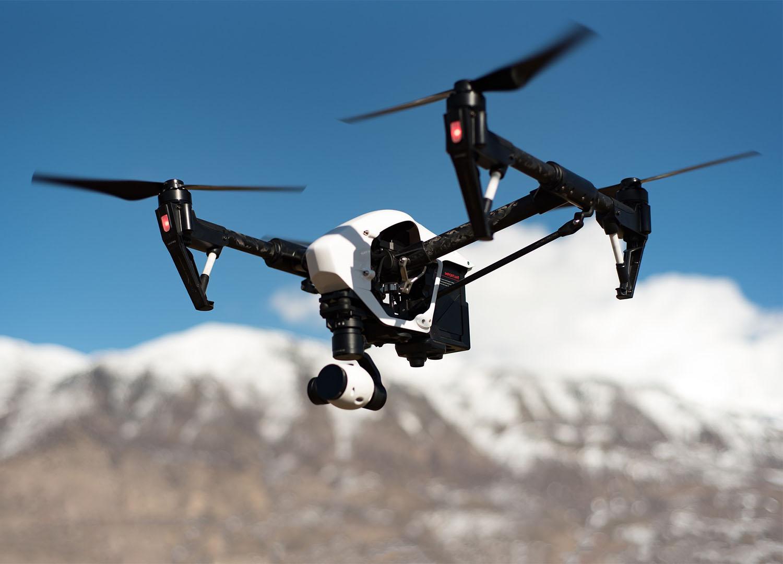 SDIM Immobilien Drohnenfotografie