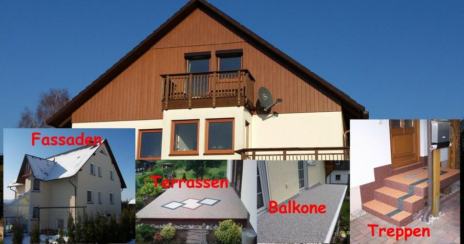 Fassaden Gmbh Drechsler Balkon Terrassaden U Fassadensanierung