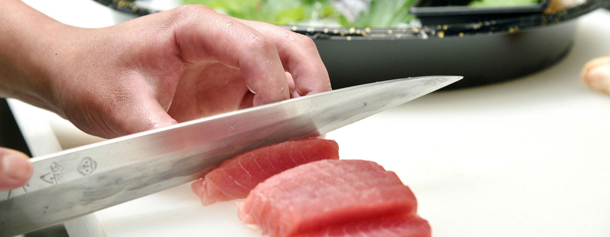 株式会社真洋水産は福井県あわら市の鮮魚店です