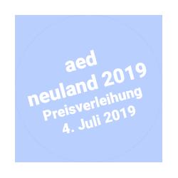aed neuland Preisverleihung 2019