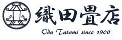 ロゴ:奈良の畳なら織田畳店