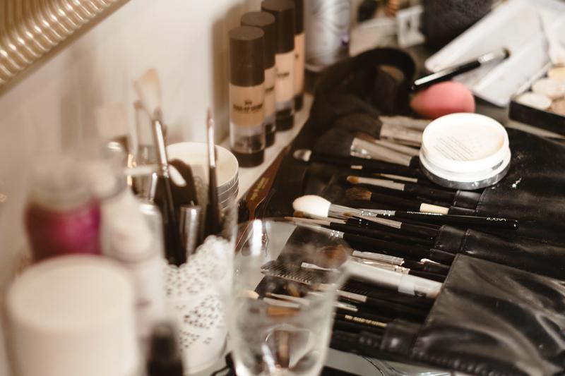 Kosmetik und Beauty