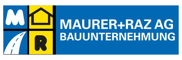 Logo Maurer&Raz
