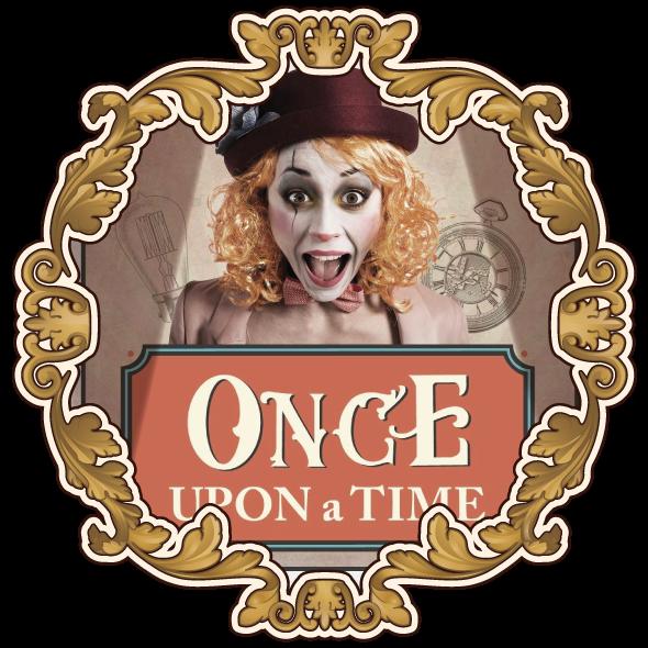 Once Upon a Time – Großveranstaltung vom Zauberkünstler Sascha Lange