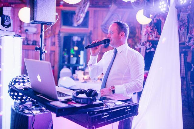 DJ Hochzeit Ludwigslust
