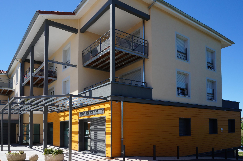 location maison hlm dans le 77 ventana