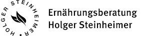 Holger Steinheimer Ernährungsberatung
