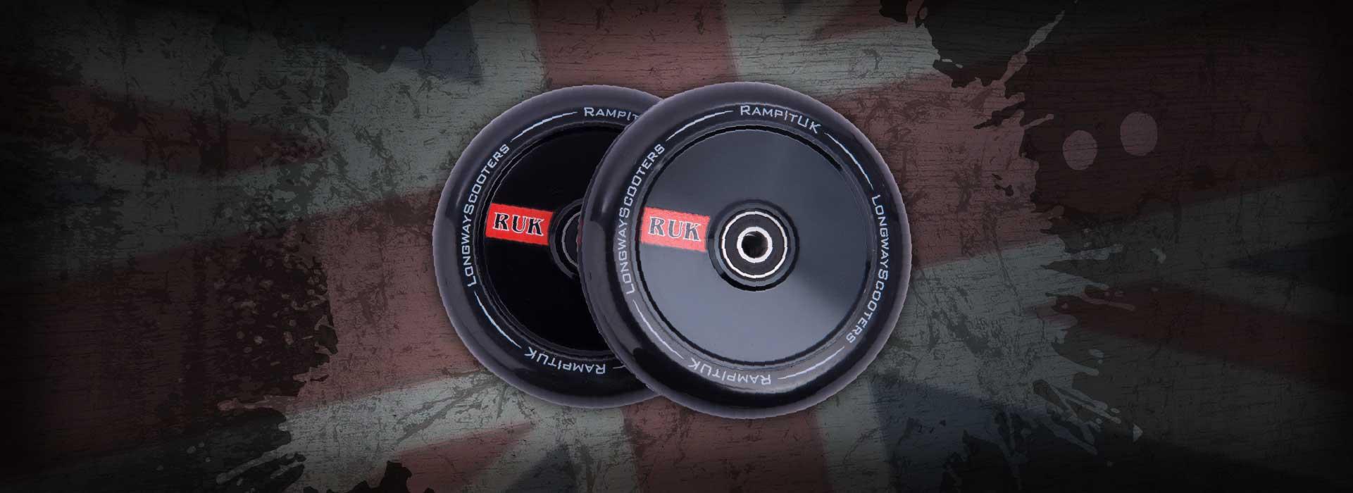 Longway - RUK Signature Wheels