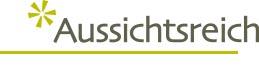 Logo Aussichtsreich