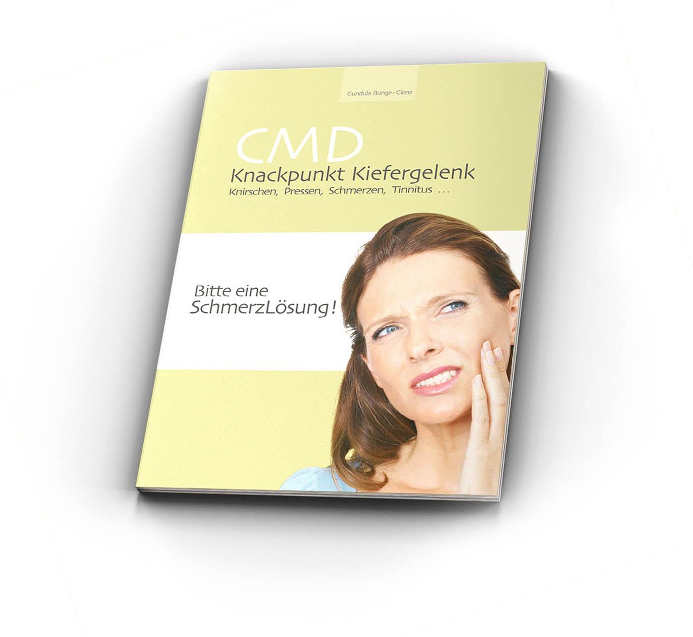 CMD Behandlung und CMD Therapie - ganzheitlicher Ansatz - Region Rhein-Main Gebiet - in Bensheim