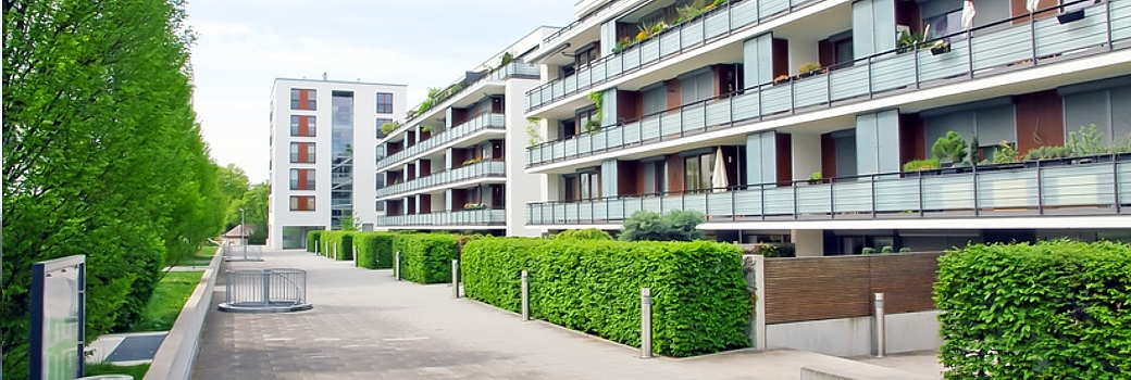 Münch Immobiliengruppe in Köln