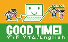 GOODTIME/english