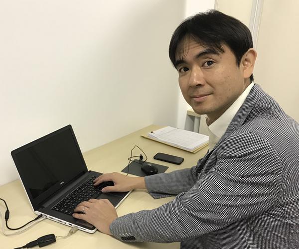 税理士・公認会計士の武者聡(タケバ サトシ